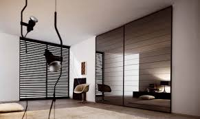 home design sliding mirror closet doors modern patio laundry the