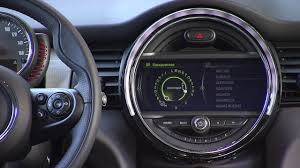 Mini Cooper Interior Youtube