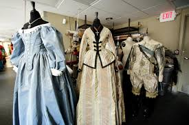 costume stores in michigan