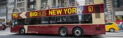 deluxe 2 day new york tour ticket big tours