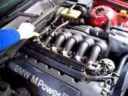 bmw m3 e36 engine bmw e36 m3 engine test 84k s50 b30 kit lhd