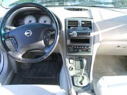 nissan maxima knoxville tn chrisgregg 2003 nissan maximase sedan 4d specs photos