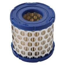 amazon com briggs u0026 stratton 392308s round air filter cartridge