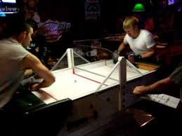 roller ball table top new game must see rollerball match bar game table top game