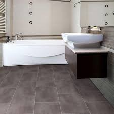 brown floor tile bathroom home living room ideas