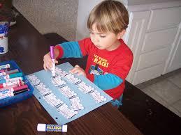 train up a child 10 commandments pt 2 his treasure seekers