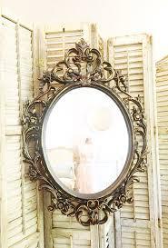 High Quality Bathroom Mirrors by 25 Best Baroque Mirror Ideas On Pinterest Modern Baroque