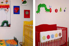 Hungry Caterpillar Nursery Decor Hungry Caterpillar Theme Nursery Inspiration 10 Fresh Ideas For