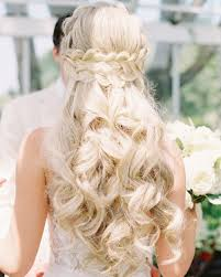 wedding hair 29 cool wedding hairstyles for the modern martha stewart