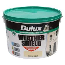 Buy Paint by Buy Dulux Weathershield Masonry Paint Colour Range Online In