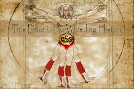 Halloween Havoc 1996 Outsiders by This Day In Wrestling History Oct 27 Tna Meets Hulkamania