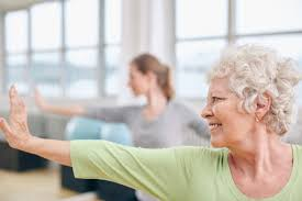 Chair Yoga Poses Yoga For Seniors Mindful Chair Yoga Poses And Coherent Breathing
