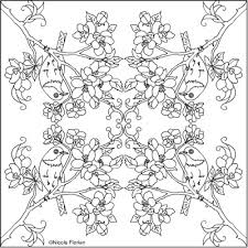 spring mandala coloring pages colorings net