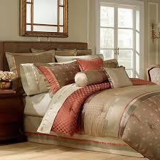 Olive Bedding Sets Waterford Bogden King Comforter Bogden Multi Rust Olive