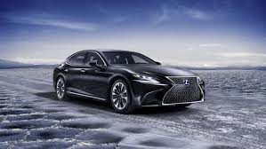 2018 lexus ls 500h review top speed