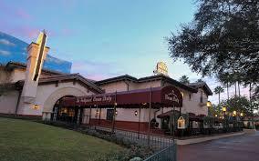 Fanciest Tiny House by The Best Disney Restaurants Travel Leisure
