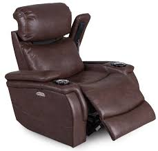 furniture find your maximum comfort with perfect power recliner