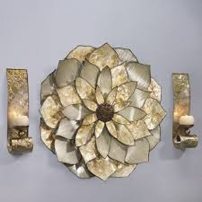 Capiz Shell Sconce 387 Best Candle Sconces Images On Pinterest Candle Sconces Wall
