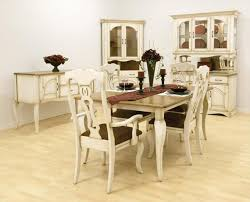 French Provincial Dining Room Sets French Provincial Dining Room Furniture With Natural Finish Table