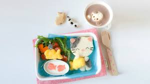 cuisine kawaii how to kawaii food