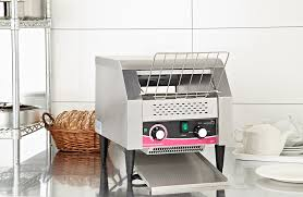 Rotary Toaster Ct1 Conveyor Toaster Pantheon Catering Equipment