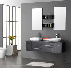 Metal Bathroom Vanity by Bathroom Cabinets Bathroom Vanity Cabinets White Stained Wooden
