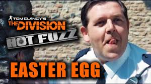 Shaun Of The Dead Meme - funny easter egg in the division fence scene from shaun of the