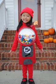 Nanny Halloween Costume 25 Gumball Machine Costume Ideas Gumball