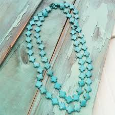 long turquoise necklace images Turquoise the jewelry junkie jpg