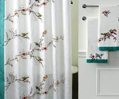 Simple Shower Curtains Floral Shower Curtain Best Popular Ornaments Dearmotorist