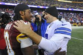 Why Did Rg3 Get Benched Troy Aikman Is Probably Right To Think The Cowboys Will Sign