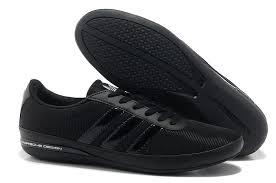 porsche design shoes adidas adidas originals porsche design s3 men mesh casual shoes in black
