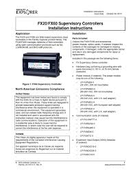 supervisor installation instructions pdf electrical connector