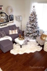 christmas decoration ideas for apartments full size of dccadabdedd small couch snow covered trees living