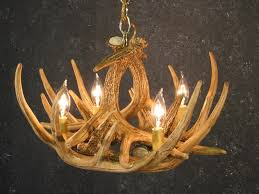 Antler Chandeliers For Sale Whitetail 6 Antler Chandelier Sale