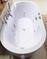 designs wondrous freestanding whirlpool tubs home depot 135