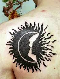 35 sun tattoo design ideas with meanings
