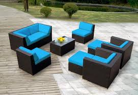 Outdoor Furniture Cushions Covers by Stylish And Functional Outdoor Patio Furniture Sectional All