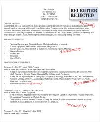 Great Sales Resume Medical Sales Resume Resume Examples Medical Assistant Resume