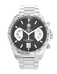 carrera watches tag heuer grand carrera watches watchfinder u0026 co