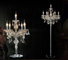 chandelier floor lamp ebay