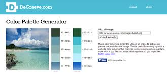 color combo generator 44 color scheme tools for picking the perfect print palette