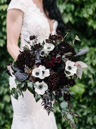 Flower Arrangements Ideas 15 Fall Wedding Bouquet Ideas And Which Flowers They U0027re Made With