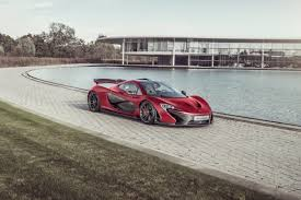 custom mclaren p1 one of a kind mclaren u0027s special operations division will build