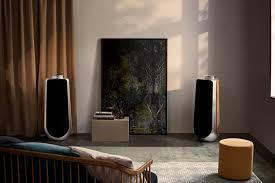 b u0026o beolab 50 speaker shows the danes can u0027t resist luxe slashgear