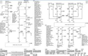 repair guides wiring diagrams wiring diagrams autozonecom