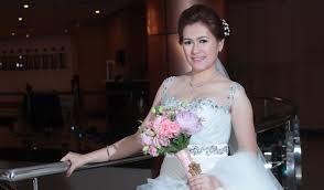 Custom Made Wedding Dresses Maureen Reeca Cruz Haute Couture Rtw And Custom Made Wedding