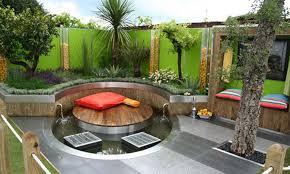 Small Contemporary Garden Ideas Beautiful Small Modern Garden Ideas Photos Garden And Landscape