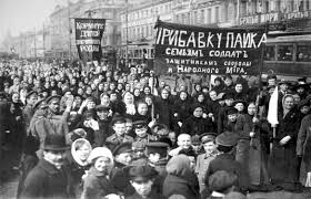 Introduction To Russia by A Brief Introduction To The Russian Revolution Of 1917