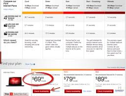 verizon home plans brilliant 25 internet plans for home design ideas of month to month